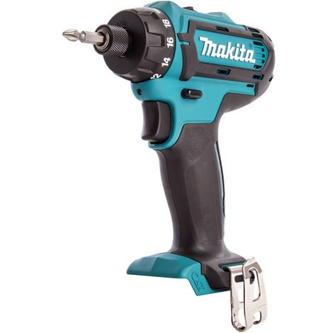 Makita DF031DZ 10.8V CXT Drill Driver Cordless Li-ion Body Only