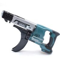 Makita DFR550Z LXT 18v Li-Ion Cordless Auto-Feed Screwdriver Body Only