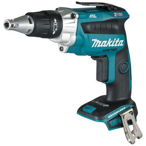 """main image of """"Makita DFS250Z 18v Brushless Drywall Screwdriver - Bare Unit Replace DFS452"""""""