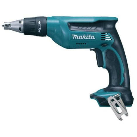 Makita DFS451Z 18v Cordless Drywall Screwdriver (Body Only)