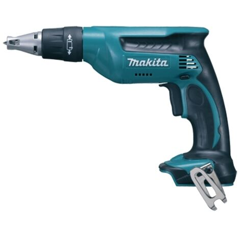 Makita DFS451Z 18V LXT Drywall Screwdriver (Body Only)
