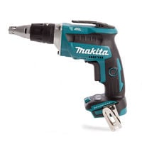 Makita DFS452Z Drywall Screwdriver 18V Cordless Brushless Li-ion