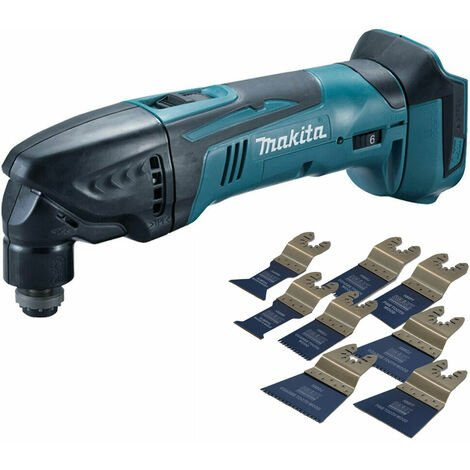 Makita DGA452Z 18V LXT 115mm Angle Grinder With 115mm Grinding Disc