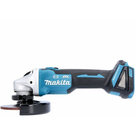 Makita DGA506Z 18V Cordless Brushless Angle Grinder 125mm Body Only