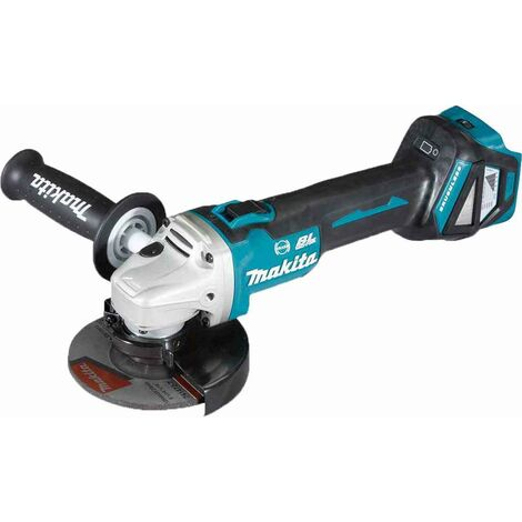"""main image of """"Makita DGA513Z 18V LXT Brushless 125mm Angle Grinder Body Only"""""""