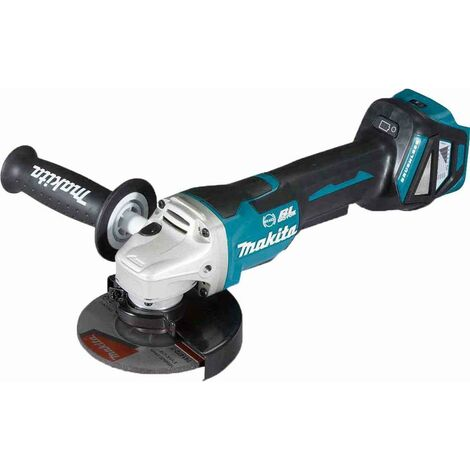 Makita DGA517Z 18v 125mm Brushless Angle Grinder (Body Only)