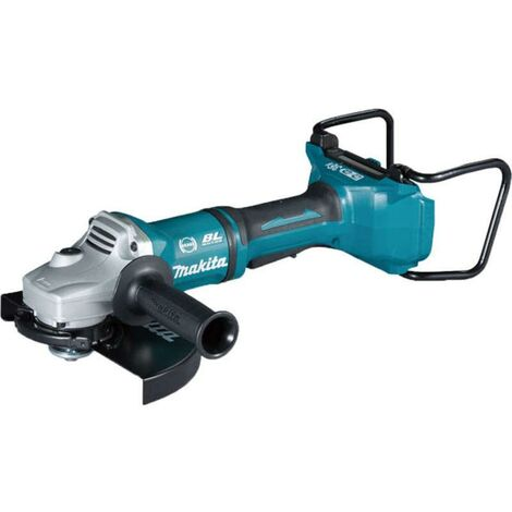 "Makita DGA900Z 18Vx2 Cordless 9"" Brushless Grinder ( Body Only )"