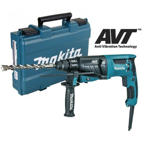 Makita DHP453SF 18V Combi Drill with 1x 3.0Ah Li-Ion Battery