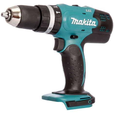 Makita DHP453Z 18V LXT Cordless 2 Speed Combi Drill Driver Body Only