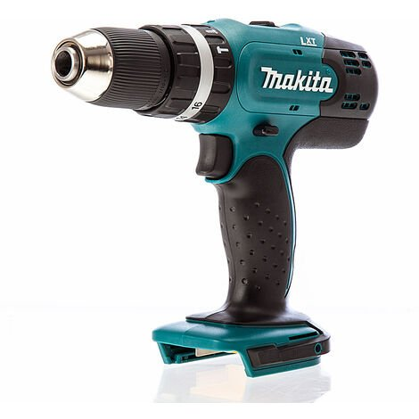 Makita DHP453Z Perceuse visseuse à percussion à batteries 18V Li-Ion (machine seule)