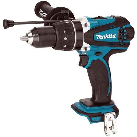 Makita DHP456ZJ 18V LXT Cordless Combi Drill Body Only:18V