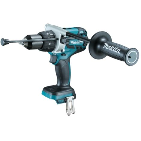 Makita DHP481Z 18V LXT Brushless Combi Drill (Body Only)