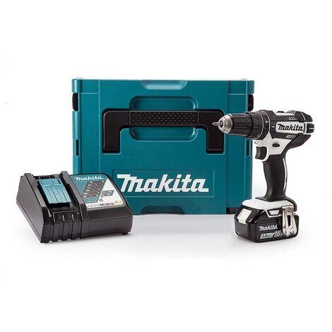 Makita DHP482RFWJ1 18V LXT Li Ion Cordless Combi Drill Kit