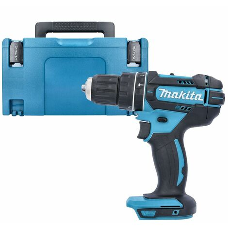 Makita DHP482Z 18V LXT Combi Drill With Type 3 Case & Inlay