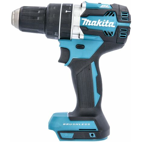 Makita DHP484Z 18v LXT Li-ion Brushless Combi Drill Body Only