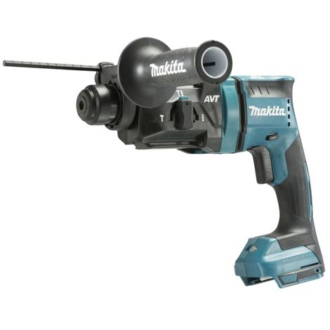 Makita DHR182ZJ Brushless AVT SDS Plus Hammer Drill 18V Bare Unit