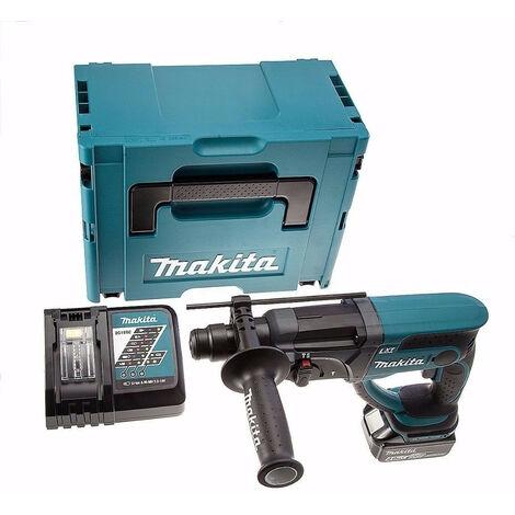 Makita DHR202RM1J 18v SDS+ Hammer 1x4.0ah Li-ion