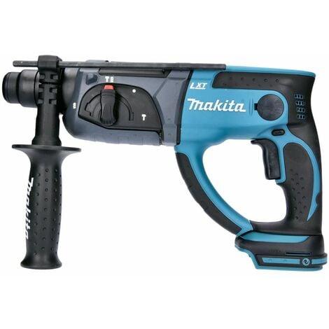Makita DHR202Z 18V SDS Plus LXT Hammer Drill Bare Unit