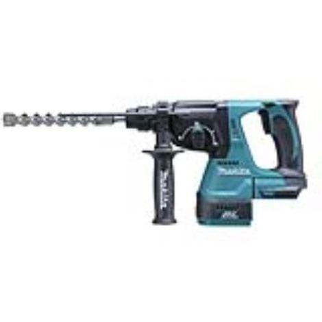 Makita DHR242Z 18V LXT Brushless 24mm SDS+ Rotary Hammer Drill (Body Only)