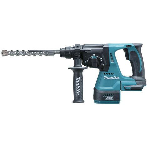 Makita DHR242Z Brushless Cordless SDS+ Rotary Hammer Drill