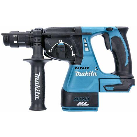 Makita DHR243Z 18V Li-Ion Brushless SDS Plus Rotary Hammer Drill Body Only