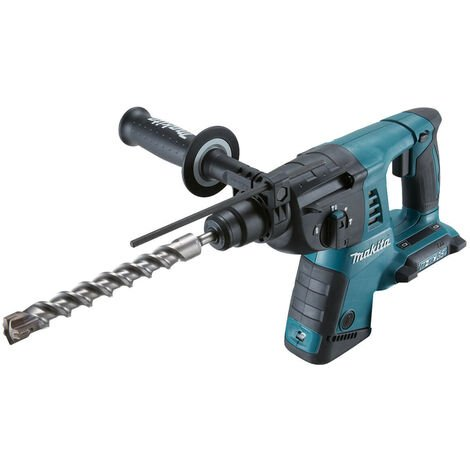 Makita DHR263Z 36V SDS Plus Li-ion Rotary Hammer Drill Body Only