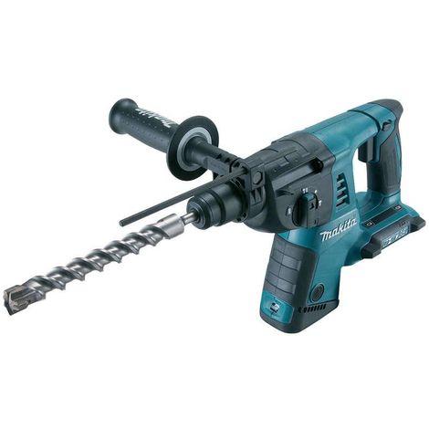 Makita DHR263ZJ 18Vx2 Cordless SDS+ Hammer Drill (Body Only)