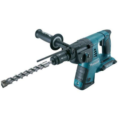 Makita DHR264ZJ 18Vx2 Cordless SDS+ Hammer Drill (Body Only)