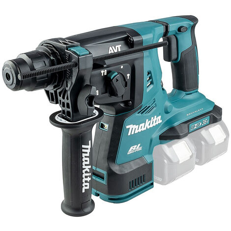 Makita DHR280Z Twin 36/18V LXT Brushless Rotary Hammer Drill Body Only:36V