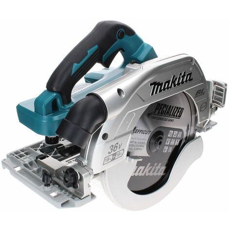 Makita DHS 900 Z Scie circulaire sans fil 235 mm 6 V ( 2x 18 V ) sans balai - sans batterie, sans chargeur