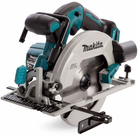 Makita DHS680Z 18V LXT Li-ion Brushless 165mm Circular Saw Body Only