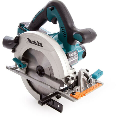 Makita DHS710Z 185mm LXT Circular Saw 36V (Body Only)