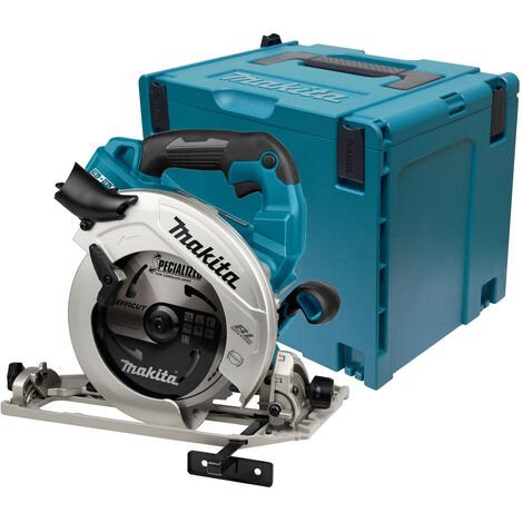 Makita DHS782ZJ 36V Brushless 190mm Circular Saw Body Only with Case:36V