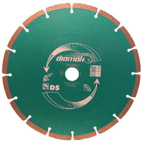 Makita DIAMAK D-61139 Dimension produit, Ø 125 mm 1 pc(s)