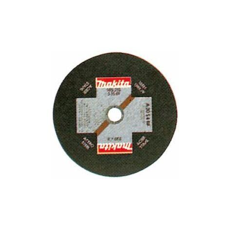 Makita Disque à tronçonner pierre, 180mm, 25 pièces - A-85379-25