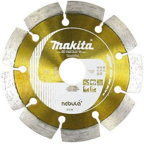 Makita Disque Diamant 115x22,23 NEBULA - B-53986