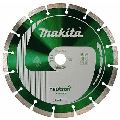 Makita Disque diamant Neutron Enduro 3DDG - B-12930