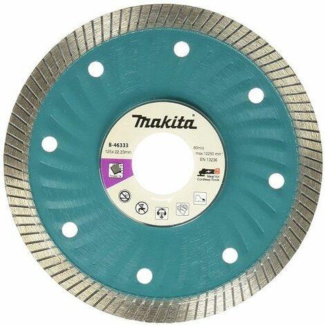 Makita Disque diamant pour porcelaine et céramique - B-46333
