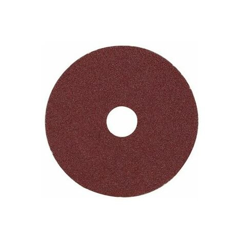 Makita Disques abrasifs pour meuleuses 115x22mm G40 - P-00882