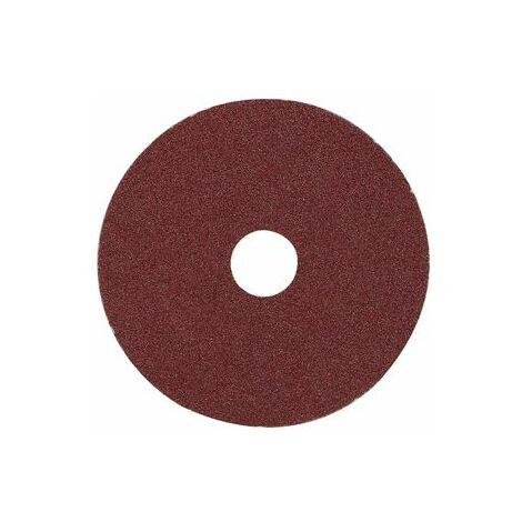 Makita Disques abrasifs pour meuleuses 125x22mm G40 - P-00979