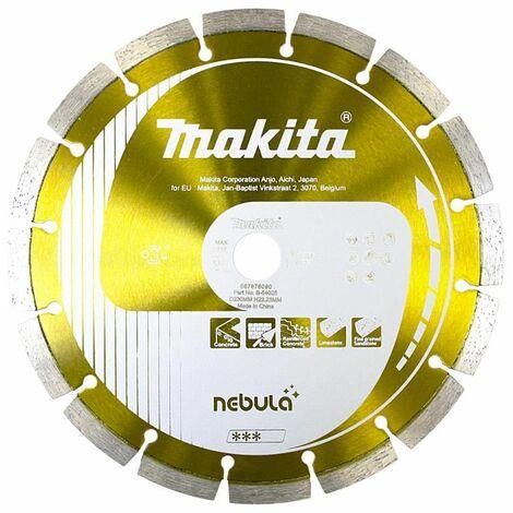 Makita Disques diamants Nebula -B-54025