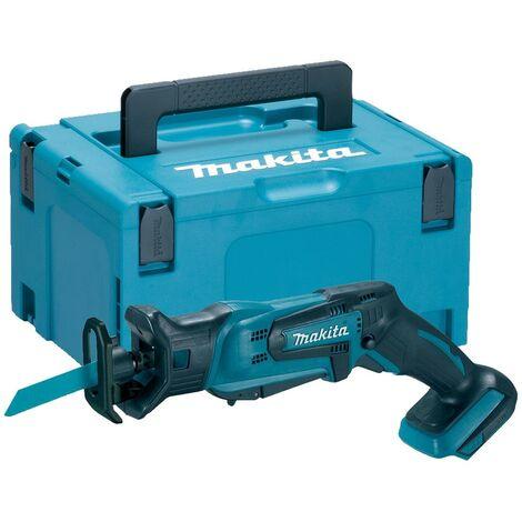 Makita DJR183Z 18v Cordless Reciprocating Pruning Saw Tool-less + Makpac Case