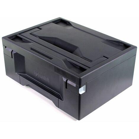 Makita DJV 182 STX Scie sauteuse pendulaire sans fil 18V Brushless + 1x Batterie 5.0Ah + Chargeur + Makbox