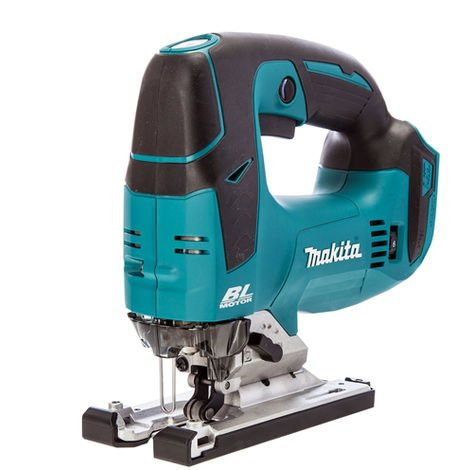 Makita DJV182Z 18V LXT Li-ion Brushless Top Handle Jigsaw Body Only