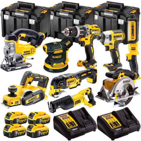 Makita DKP180Z 18V LXT Li-Ion Cordless Planer With T4T2630 Storage Tool Bag:18V