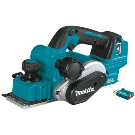 Makita DKP181Z 18v Brushless Planer 82mm (Body Only)