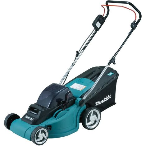 Makita DLM380Z 18Vx2 Lawnmower 38cm LXT (Body Only)