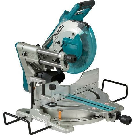 Makita DLS110Z 18Vx2 Slide Compound Mitre Saw Body Only