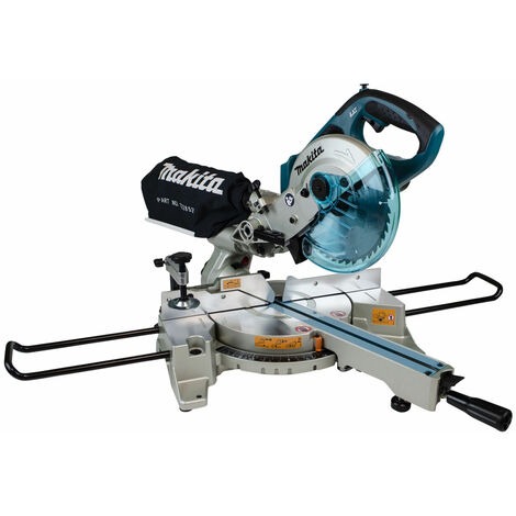Makita DLS713Z 18V Li-ion 190mm Slide Compound Mitre Saw Body Only