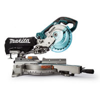 Makita DLS714Z Twin 18v Mitre Saw Body Only